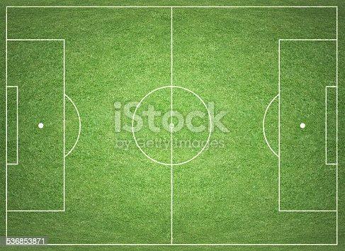 istock football field 536853871