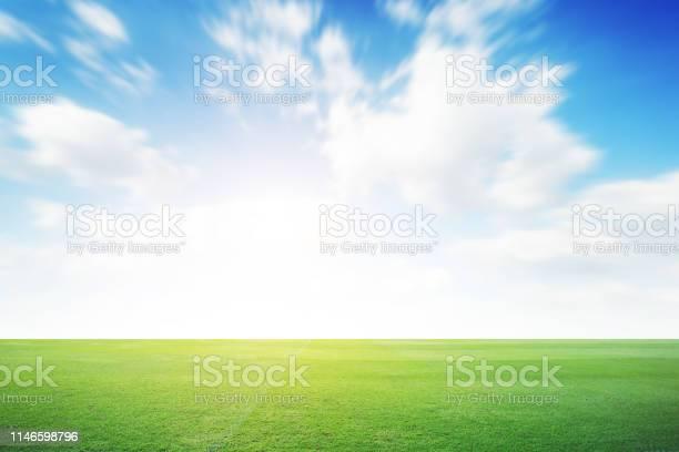 Football green field with cloud blue sky background landscape outdoor picture id1146598796?b=1&k=6&m=1146598796&s=612x612&h=czkyoq  5unose72tkhntxxshzyycq6osbgqbutweus=