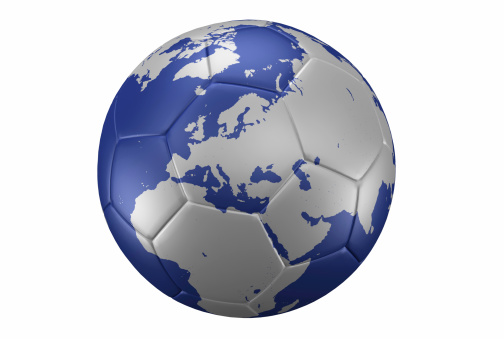 Football is World