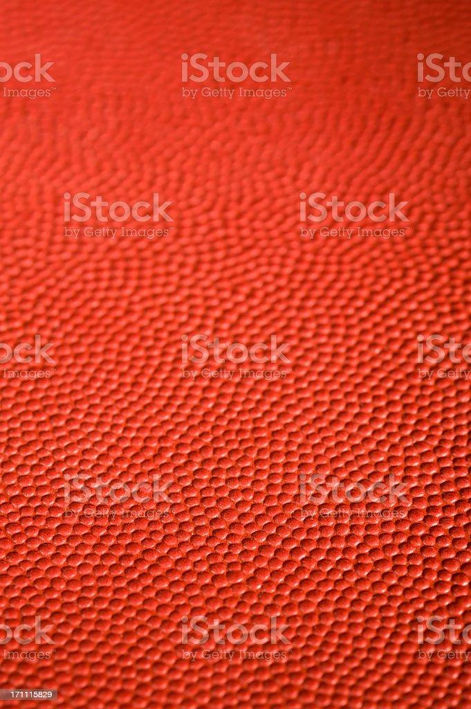 Football Leather Background stock photo
