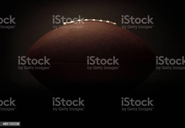 Football on a black background picture id465153206?b=1&k=6&m=465153206&s=612x612&h=sjzhoknav38c nplij07al8gflxol wlbuopisqxa4e=