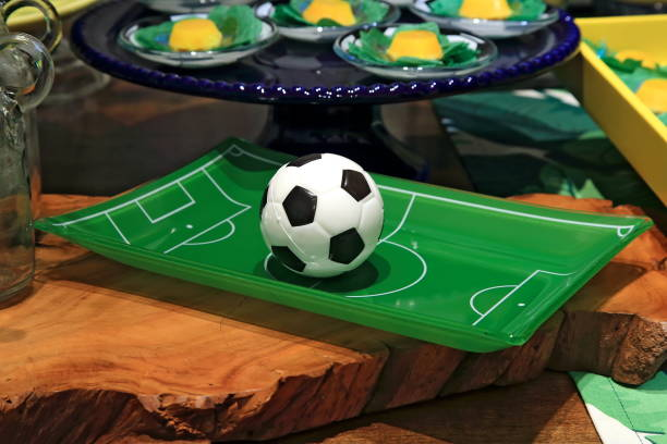 Festa de futebol Festa de futebol futebol stock pictures, royalty-free photos & images