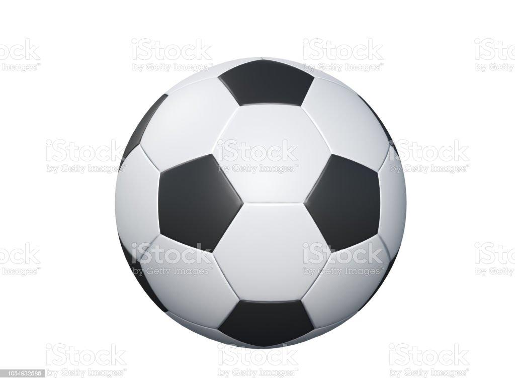 Fussball Bild Hohe Auflosung Weisser Hintergrund Mit