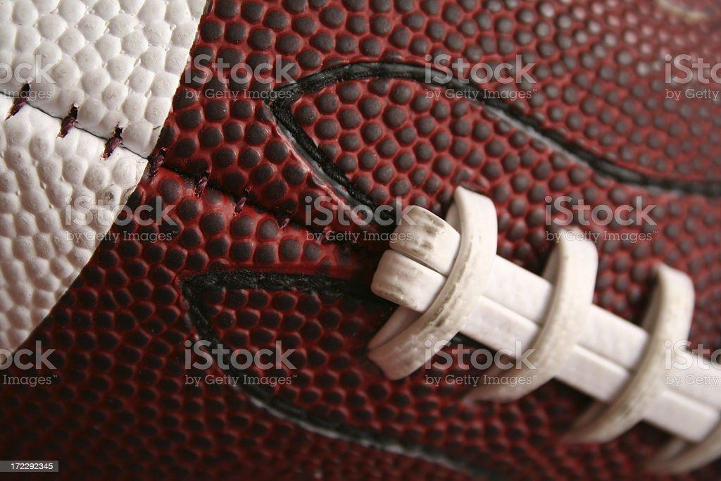 Football (series) royalty-free stock photo
