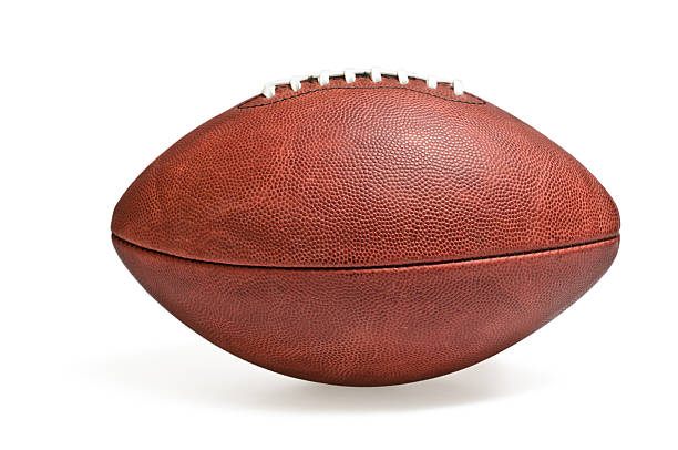 NFL Football stock photo