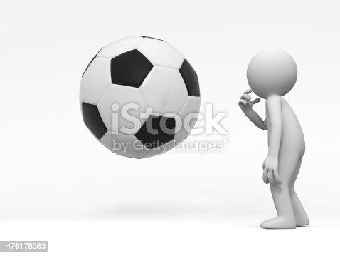 667381184 istock photo football 476178563