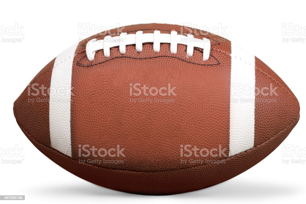 Football. stock photo