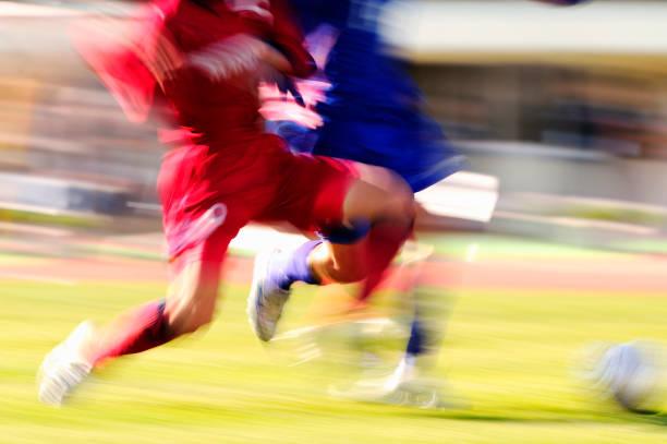 サッカー - 部活 ストックフォトと画像