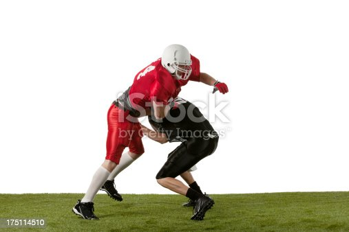 Football players in actionhttp://www.twodozendesign.info/i/1.png