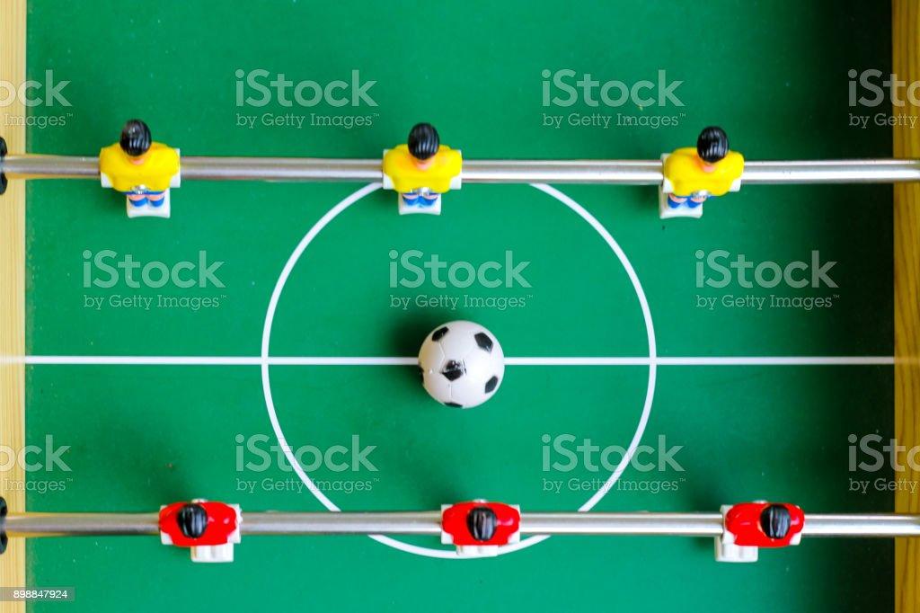Futbol De Mesa Juego De Futbol De Mesa Futbol De Mesa Con