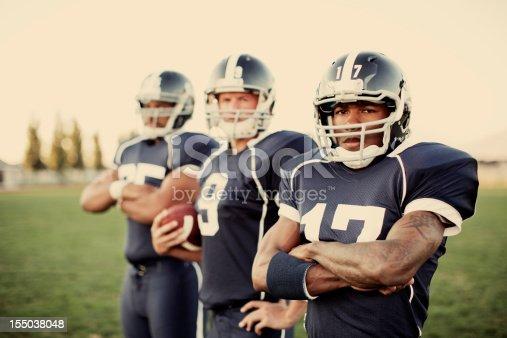 istock Football Team 155038048