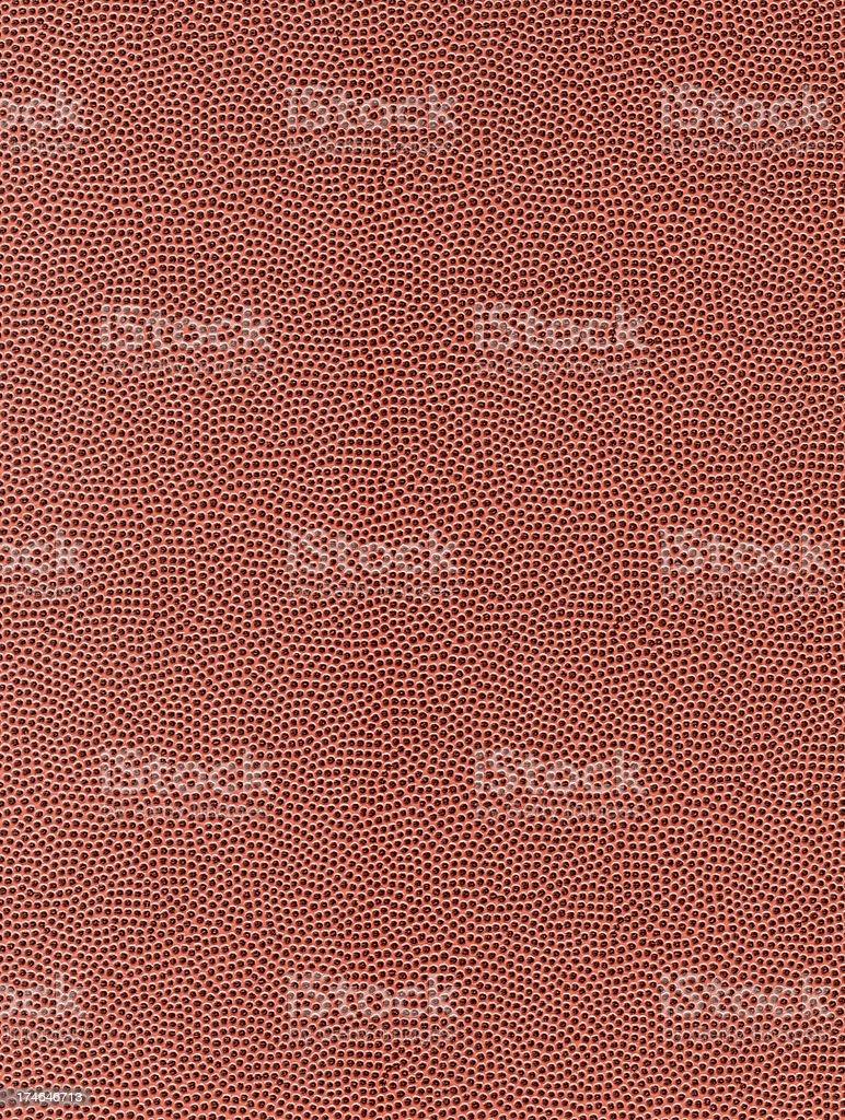 Football texture XXL stock photo