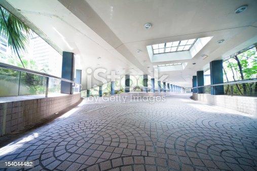 889637894 istock photo Footbridge 154044482