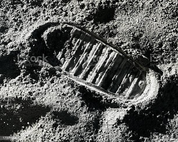 Footprint on moon picture id173710967?b=1&k=6&m=173710967&s=612x612&h=c8r8sxlxkjw nirdbi3yv9nfgwk3jw17obkatvsp7ho=