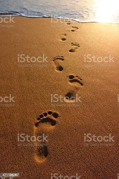 Footprints picture id471106087?b=1&k=6&m=471106087&s=612x612&h=tgresgzzqagy9b 0fi1nsw6yslvemsada1d01ov7huc=