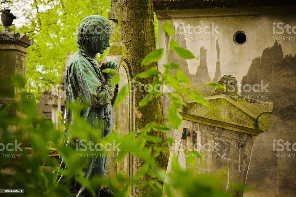 For all eternity royalty-free stock photo
