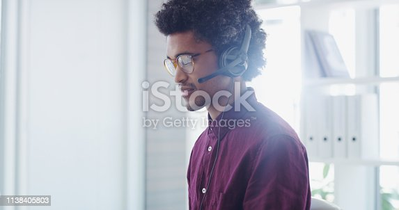 istock For query he has a solution 1138405803