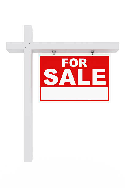 For Sale Sign See more Real Estate concepts here: real estate sign stock pictures, royalty-free photos & images