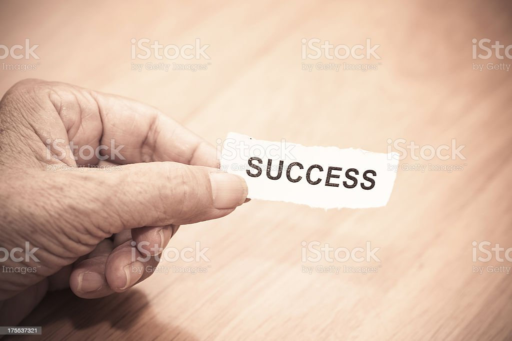 For success,concept.. royalty-free stock photo
