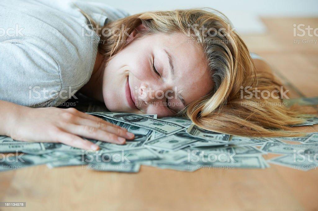 Pour l'amour de l'argent - Photo