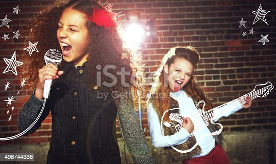 849362192istockphoto For the love of music! 498744336