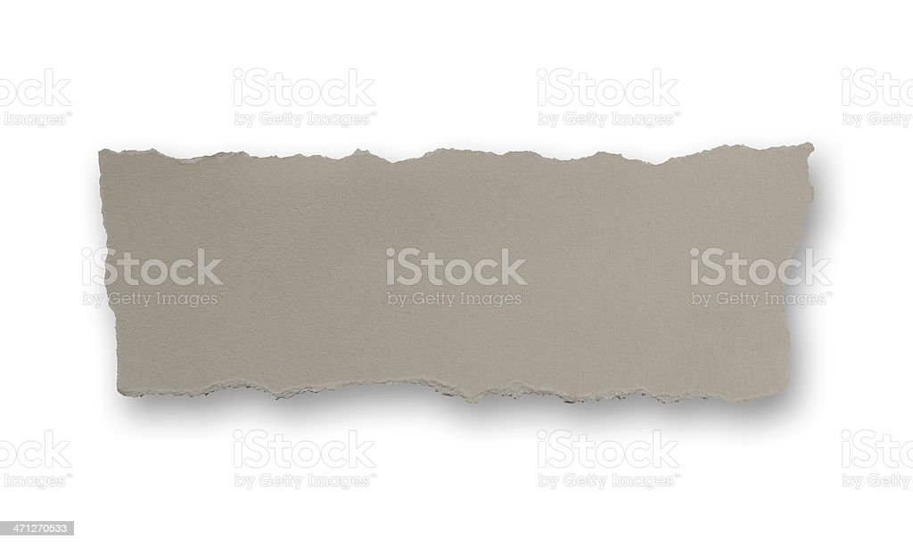 For The Message Paper royalty-free stock photo