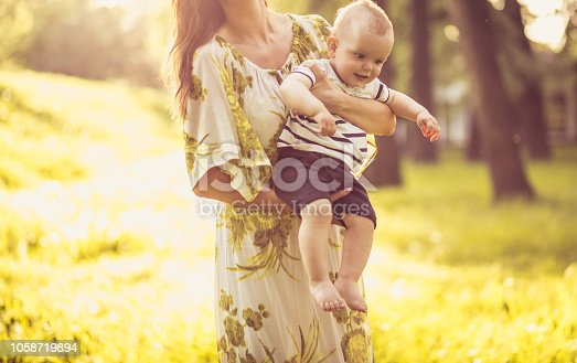 525959168 istock photo For this she lives. 1058719894