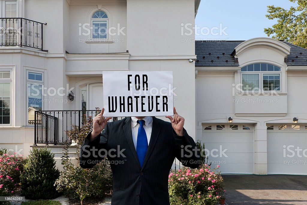 For Whatever royalty-free stock photo