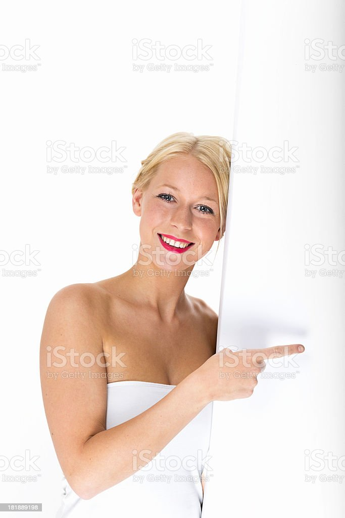 For You! stock photo