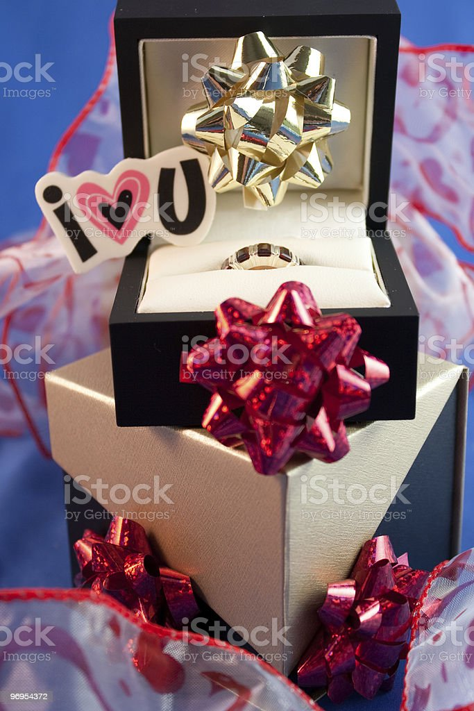 For You royalty-free stock photo