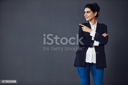 istock For your information… 973905588
