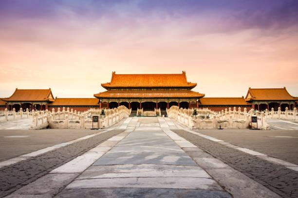 紫禁城 (北京市) - 北京 ストックフォトと画像
