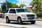 istock Ford Explorer 1213143476