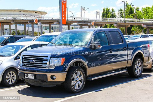 istock Ford F-150 518200814