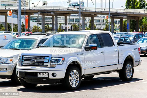 istock Ford F-150 518200864
