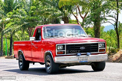 istock Ford F-150 948384486