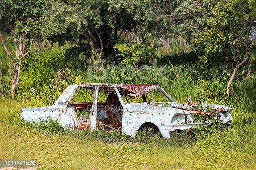 istock Ford Fairlane 1211741526
