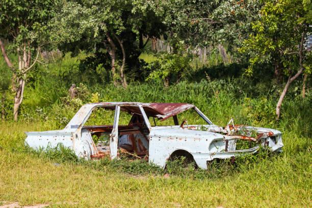 Ford Fairlane stock photo