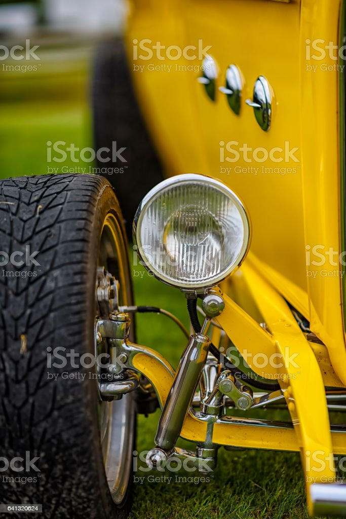 Ford stock photo