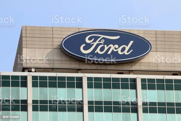 Ford world headquarters picture id909753068?b=1&k=6&m=909753068&s=612x612&h=jdjytb8mis6ugf9w09slg 4d63o8gnq4cztj3cmikkw=