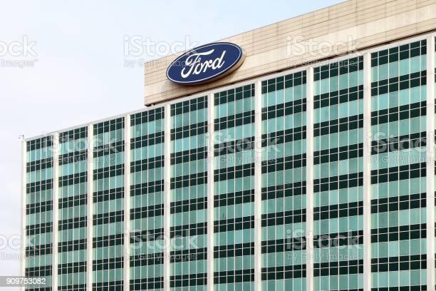 Ford world headquarters picture id909753082?b=1&k=6&m=909753082&s=612x612&h=3xbfdvwgdb1osol ksoev0wb62qtk nuapcbmxe3aoq=
