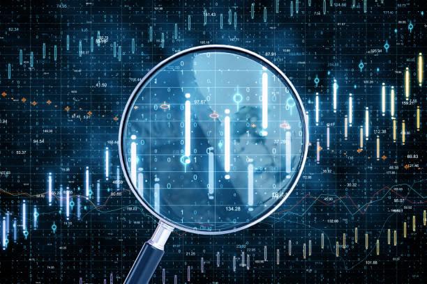 Prognose- und Analysekonzept – Foto