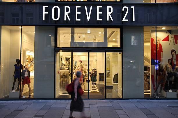 Forever 21 Mode – Foto