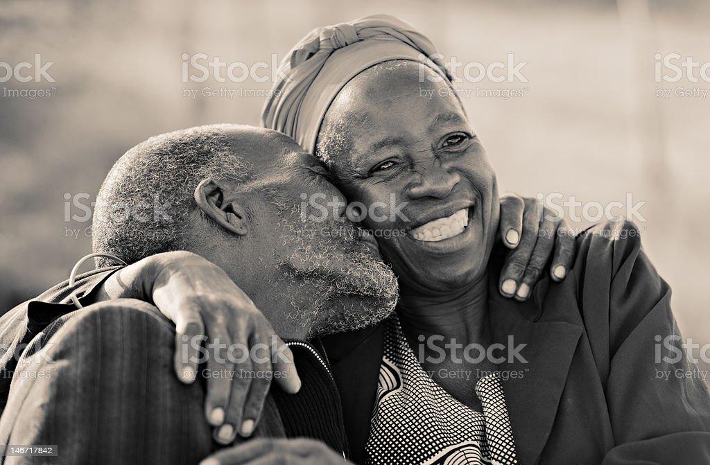 forever loved stock photo