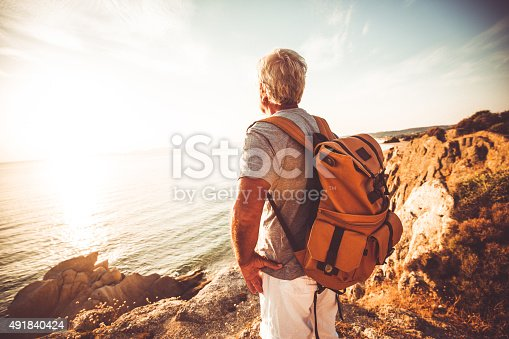 istock Forever young 491840424