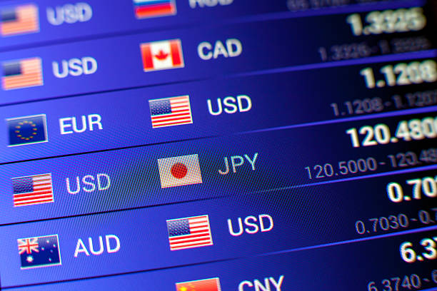 forex - exchange rate stock pictures, royalty-free photos & images