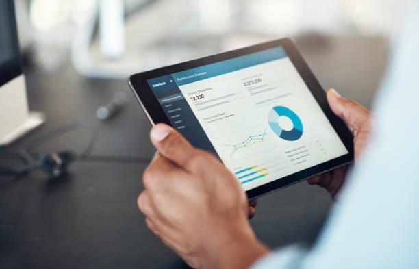 Vergessen Sie Schreibarbeit, digitalisieren Sie Ihre Finanzberichte – Foto