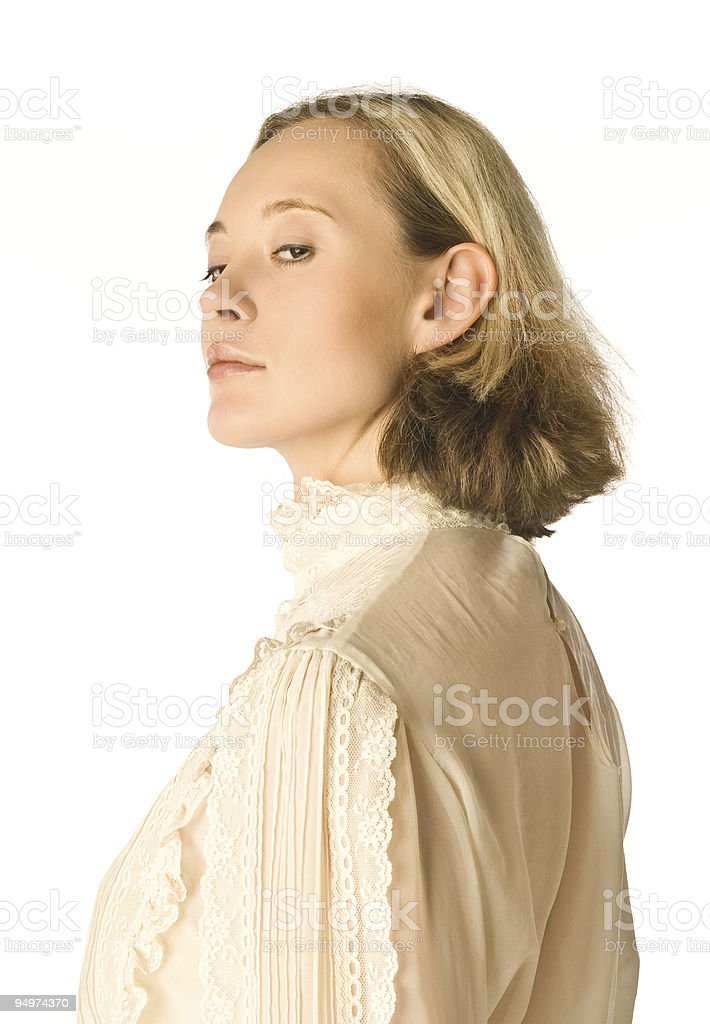 Forgive or not stock photo