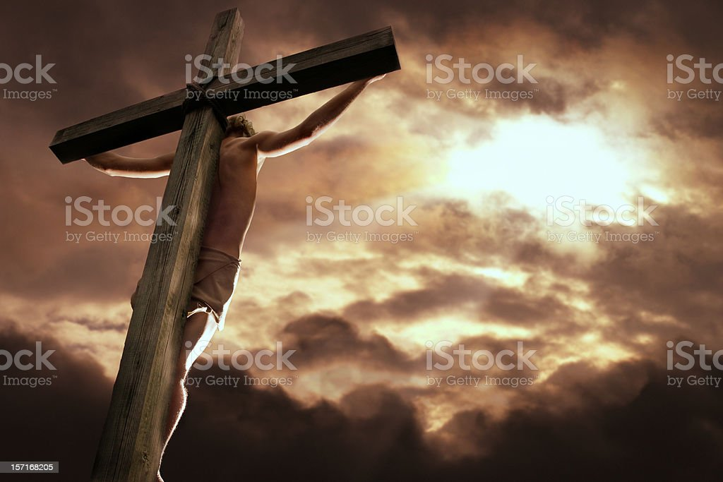 Forgiveness stock photo