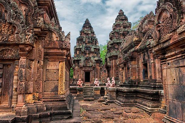 Vergessene-Tempel – Foto